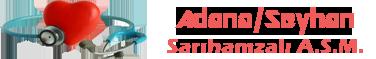 ADANA/Seyhan Sarıhamzalı ASM